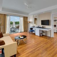 Hotellbilder: Amanora The Fern Hotels & Club, Pune