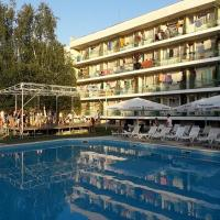 Hotelbilleder: Festa Hotel, Kranevo