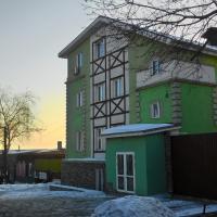 Foto Hotel: Holiday на Заречной, Krasnoyarsk