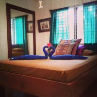 Hotelfoto's: Surf House Casa Pacifica, Garza