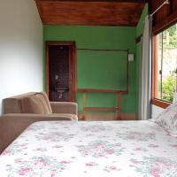 Hotel Pictures: Bistro Vista Pedra Azul, Pedra Azul