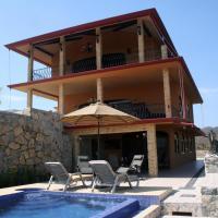 Hotelfoto's: Villa Paraiso Del Golfo, Cabo Blanco