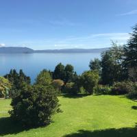 Hotellbilder: Casa Orilla Lago Villarrica, Villarrica