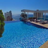 Zdjęcia hotelu: Apartamentos Suiteline Plus - Oceanview, Santa Marta