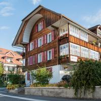 Hotel Pictures: 3B Lodge, Thun