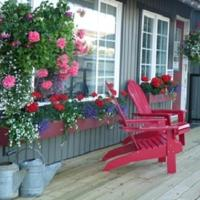 Hotel Pictures: Driftwood by the Sea Inn, Campbell River