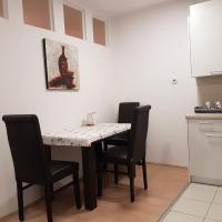 Hotelbilleder: apartment, Skopje