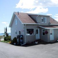 Hotel Pictures: Island View Motel, Saint John