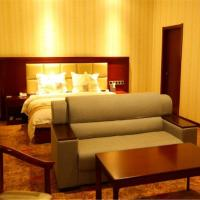 Hotel Pictures: Huating Business Hotel, Yinchuan