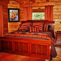 Hotelfoto's: Shaconage Lodge, Sevierville