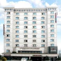 Fotografie hotelů: Cheonan Central Tourist Hotel, Cheonan