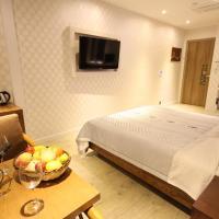 Fotografie hotelů: K-HOTEL, Boryeong