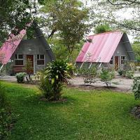 Hotellikuvia: Happy Forest B&B, Katima Mulilo