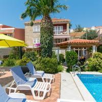 Hotellbilder: Apartments Green Harmony, Mlini