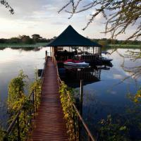 Hotellikuvia: Taranga Safari Lodge, Ntaranga