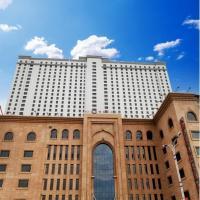 Hotel Pictures: Kashgar Yinruilin International Hotel, Kashgar
