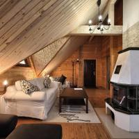 Delux Room in Cottage with Treatment