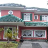 Hotelfoto's: Vila 6 Kamar, Cianjur