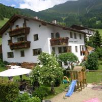 Hotel Pictures: Naturerlebnis Lärchenhof, Fendels