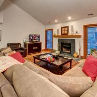 Fotos de l'hotel: The Silver Cliff 302 - Two Bedroom Condo, Park City