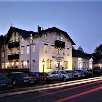 Hotelbilleder: Historische Spitzgrundmühle, Coswig