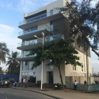Фотографии отеля: Condominum Pina, Луанда