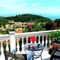 Φωτογραφίες: Niko's Studio 1 Apartment with terrace, Γάιος