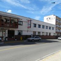 Hotel Pictures: Hotel Mirante, Barra Velha