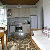 Three-Bedroom Apartment with Sea View - Split Level