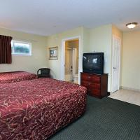 Double Room with Twin Bed