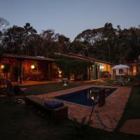 Hotel Pictures: Casa Iris de Van Gogh, Brumadinho