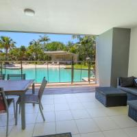 Hotel Pictures: Drift Apartments North - Deluxe Swim up apartment - Number 3, Casuarina