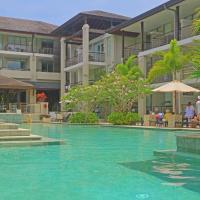 Hotel Pictures: King Studio plus one bedroom in Santai, Casuarina