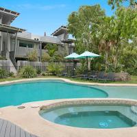 Fotos do Hotel: Aquawaters@Belongil, Byron Bay