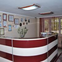 Hotellbilder: Tan-Sholpan Hotel, Almaty