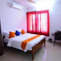 Hotellikuvia: Select Rooms Kazhakoottam, Trivandrum