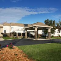 Best Western Monroe Inn