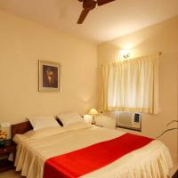 Hotellikuvia: Cozy 1bhk at candolim, Candolim