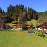 Zdjęcia hotelu: Farnreit, Brixen im Thale