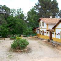 Hotel Pictures: Hospederia de Montaña Morciguillinas, Cortijos Nuevos