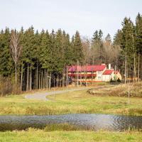 Zdjęcia hotelu: Gostinitsa biatlonnyi komplieks Selets, Novogrudok