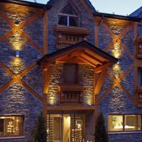 Fotografie hotelů: Hotel & Spa Xalet Bringue, El Serrat