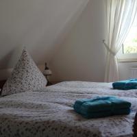 Hotelbilleder: Ferienhaus Sunnyside Cottage, Dangast