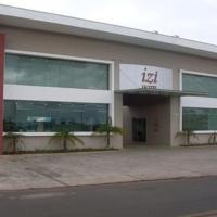 Hotel Pictures: Izi Hotel, Lençóis Paulista