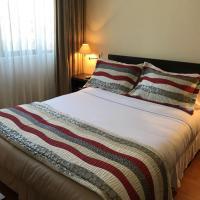 Fotos do Hotel: Hotel Capelli Express, Talca