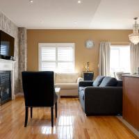 Zdjęcia hotelu: Amazing Zitel Homes, Brampton
