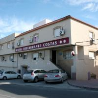 Hotel Pictures: Hotel Costas, Fortuna