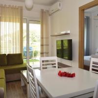 Hotelbilleder: One-Bedroom Apartment in Durres, Fushë-Draç