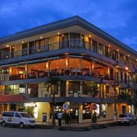 Hotel Pictures: Best Western Kamuk Hotel & Casino, Quepos