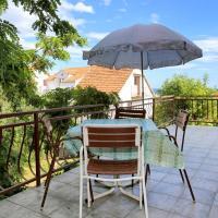 Fotografie hotelů: Apartment Orebic 10118b, Orebić